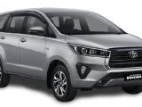 Berikut Berbagai Promo All New Toyota Innova 2021