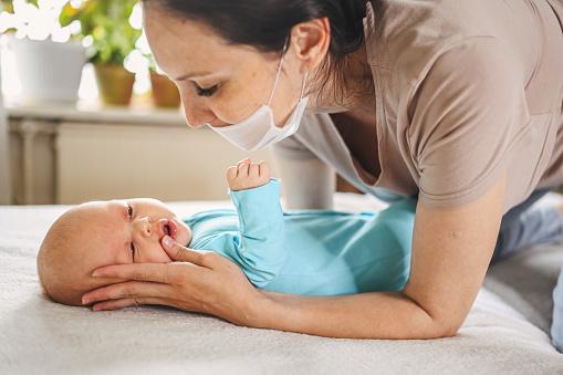 Obat Batuk untuk Ibu Menyusui