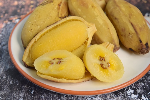 Ketaui 6 Manfaat pisang kepok untuk kesehatan untuk Ginjal