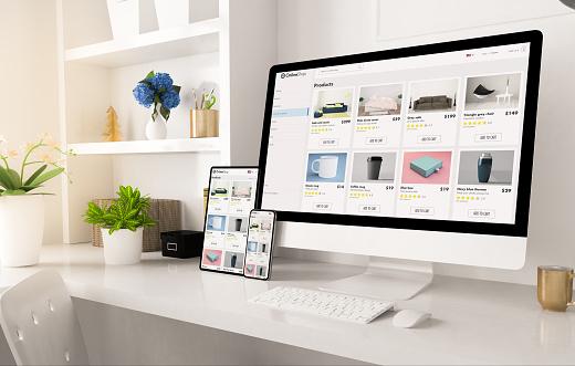 4 Tips Memilih Website Profesional Untuk Bisnis yang Cocok