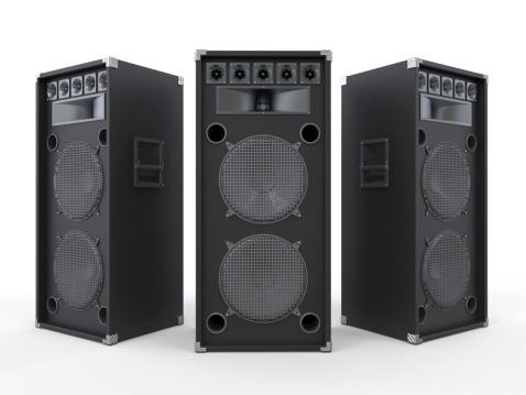 Perbedaan Speaker Aktif dan Pasif pada Sistem Audio, Pilih Mana ?